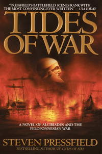 Tides of War. A Novel of Alcibiades and the Peloponnesian War