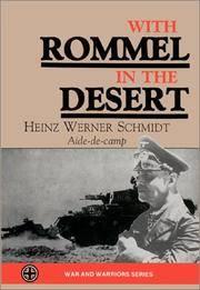 With Rommel in the Desert.