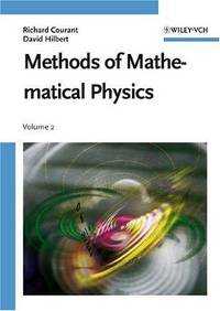 Volume 2, Methods of Mathematical Physics