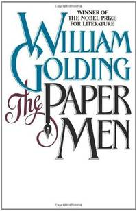 The Paper Men by  William Golding - Paperback - 1984 - from Bookmarc's and Biblio.com
