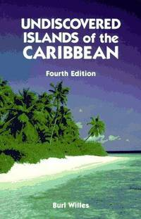 DEL-Undiscovered Islands of the Caribbean 4 Ed