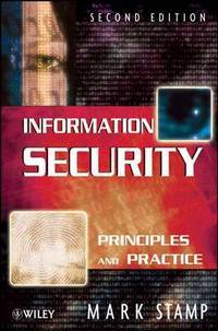 Information Security: Principles and Practice (2nd Edition)