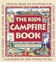 KIDS CAMPFIRE BOOK