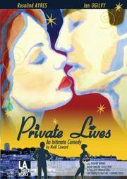 image of Private Lives (L.A. Theatre Works Audio Theatre Collection)