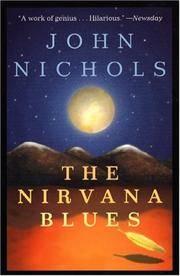 image of The Nirvana Blues: A Novel