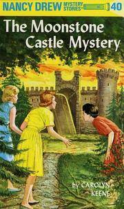 Moonstone Castle Mystery, The