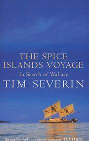 image of The Spice Islands Voyage