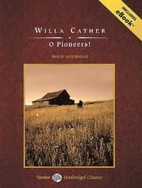 image of O Pioneers!: Includes ebook