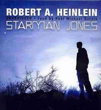 Starman Jones by Robert A Heinlein - 2013-02-08 - from Books Express and Biblio.com