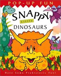 Snappy Little Dinosaurs