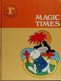 Magic Times: Series R : Level 11-12.