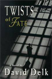 Twists of Fate. SIGNED