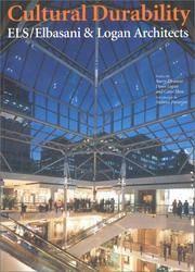 ELS/Elbasani & Logan Architects: Cultural Durability (Talenti)