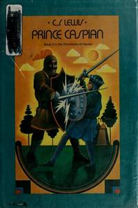image of Prince Caspian (Chronicles of Narnia Book 2)