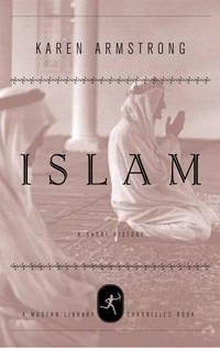 ISLAM by  Karen Armstrong - FIRST - 2000 - from VAGABOND BOOKS (SKU: gore5 101)