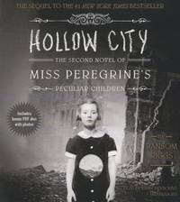 image of Hollow City (Miss Peregrine's Peculiar Children)