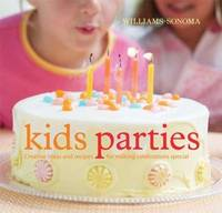 Williams-Sonoma Kids Parties