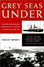 Grey Seas Under