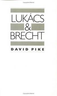 Lukacs and Brecht