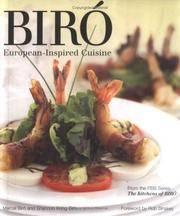 Biro: European-inspired Cuisine