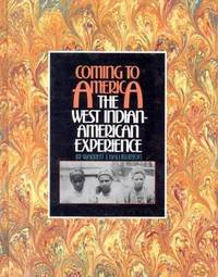 Coming to America The West Indian American Experience