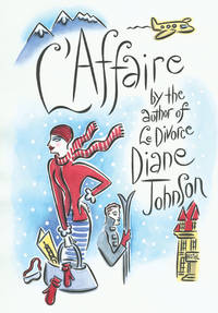 L'Affaire by Johnson Diane: - Hardcover - from Bookfare and Biblio.com