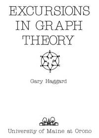 Excursions in Graph Theory