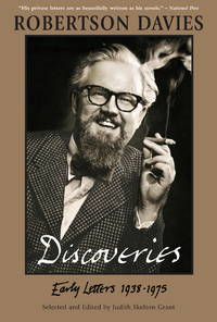 Robertson Davies Discoveries