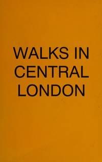 Walks in Central London