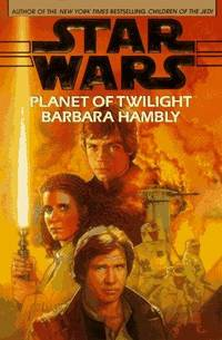 STAR WARS: PLANET OF TWILIGHT (SIGNED)