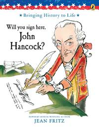 Will You Sign Here, John Hancock