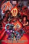 image of Avengers: Revelations