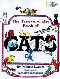 The True-Or-False Book Of Cats