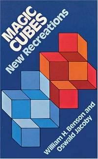 Magic Cubes: New Recreations