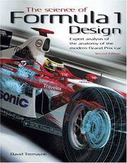 image of The Science of Formula 1 Design: Expert analysis of the anatomy of the modern Grand Prix car