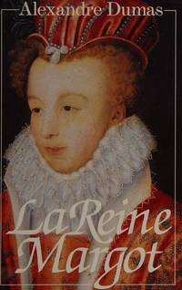 image of La reine margot