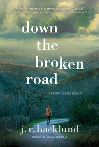 Down the Broken Road