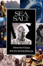 Sea Salt: Memories & Essays