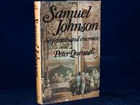 Samuel Johnson; his friends and enemies