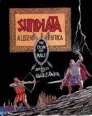 image of Sundiata: A Legend of Africa