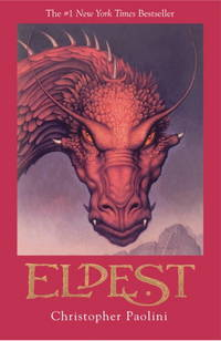 Eldest (Inheritance Cycle, Book 2) (The Inheritance Cycle) by Christopher Paolini