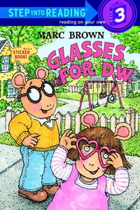 Glasses For Dw