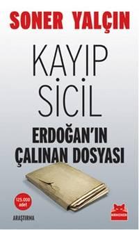 KAYIP SÝCÝL (Turkish Edition) Soner