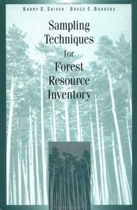 Forest Resource Inventory