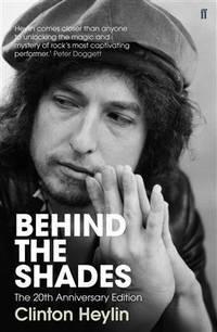 Behinds the Shades