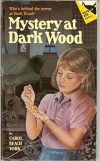 Mystery at Dark Wood