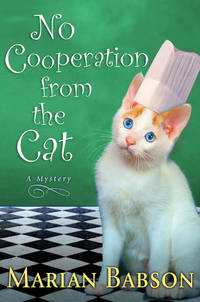 image of No Cooperation from the Cat: A Mystery