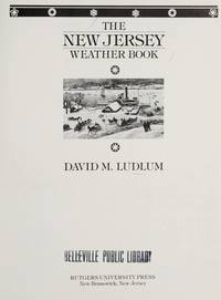 New Jersey Weather Book
