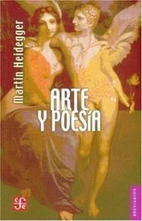image of Arte y poesia (Breviarios) (Spanish Edition)