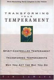 Transforming Your Temperament